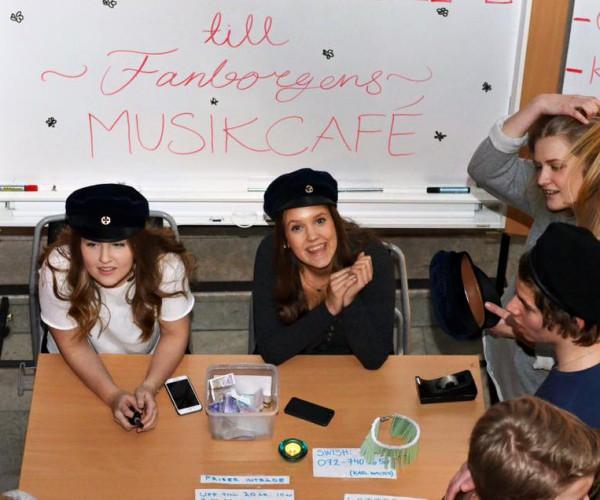 musikcafe